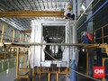 Investor AS Suntik INKA US$30 Juta Bangun Pabrik Kereta Api