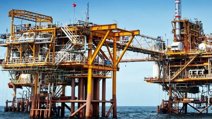 Harga minyak mampu rebound, pasca di kemarin kompak ditutup di zona merah.