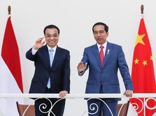 PM China Minta RI Impor Lebih Banyak Jeruk Mandarin