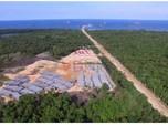KEIN Bantah Pembangunan Smelter PT VDNI Dibanjiri TKA