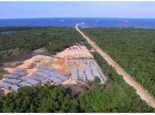 Benarkah Ada Banyak Pekerja China di Smelter Nikel Konawe?