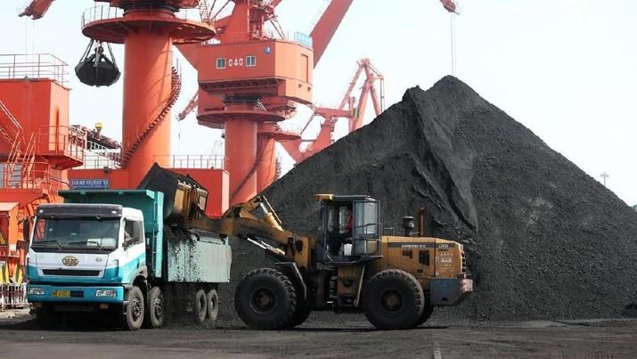 Fakta Soal Corona & China yang Buat Harga Batu Bara Drop