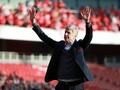 Wenger Menyesal Terlalu Lama di Arsenal