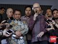 Rudiantara Sindir Status Usaha dan Pajak Facebook Indonesia