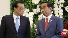 Jokowi Sebut China Dukung Penuh Perjuangan Palestina