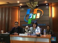 Pertumbuhan Ekonomi Indonesia Kuartal I-2018 Capai 5,06%