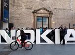 Microsoft Berpotensi Caplok Nokia Kedua Kalinya, Buat Apa?