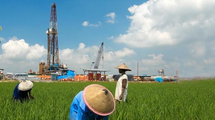 Lifting minyak RI pada 2030 bisa di bawah 520 ribu barel sehari