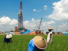 Nasib Perpanjangan Blok Lapindo dan South Jambi Belum Jelas