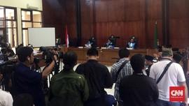 Hakim Anggap Pembentukan HTI Sudah Salah Sejak Awal