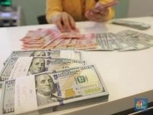 Dolar Betah di Rp 14.400, Ini yang Harus Dilakukan Pengusaha