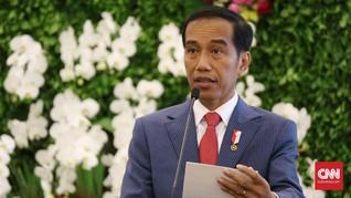 Presiden Jokowi: Ulama Harus Jadi Agen Perdamaian