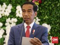 Jumpa Menlu Jepang, Jokowi Berterima Kasih Didukung di DK PBB