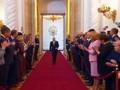 VIDEO: Putin Dilantik Menjadi Presiden Rusia Keempat Kalinya