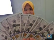 Desember, Pemerintah Berencana Terbitkan Obligasi Dolar