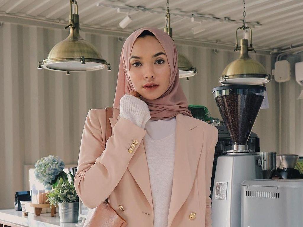 Mau Dapat Likes Banyak di Medsos? Contek OOTD Selebgram Hijab Ini