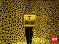 Menyusuri Imajinasi Polkadot dan Labu Yayoi Kusama di Jakarta