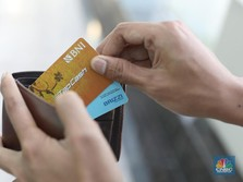 Sekarang Limit Uang Elektronik Bisa Sampai Rp 2 juta