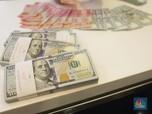 Pukul 13:00 WIB: Bank Jual Dolar AS Hampir Rp 14.300