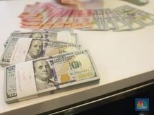 Dolar Bikin Rontok Mata Uang Asia, Rupiah Terburuk ke Berapa?