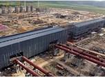 BKPM: Smelter Jadi Primadona Investasi di Semester II-2019