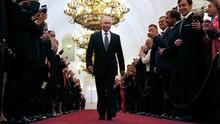 Tiba di Finlandia untuk Bertemu Trump, Putin Terlambat