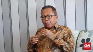 Jokowi Disebut Beri HAM Atensi Khusus di Tahun Terakhir