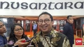 Fadli Zon Sindir Jokowi Terlalu Sibuk Urus Tol Darat