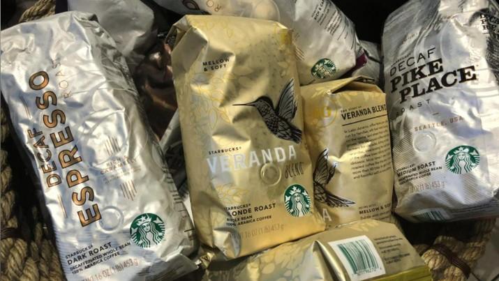 Nestle Kucurkan Rp 100 T demi Jual Kopi Starbucks