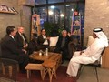 Promosi Kopi, Pengusaha RI Bangun Pabrik Makanan di Qatar