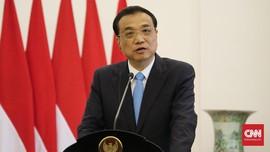 China Dorong Perjanjian Dagang Tanpa AS Rampung Tahun Depan