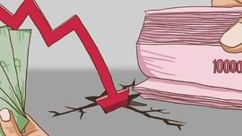Ekonomi Indonesia Masih Loyo