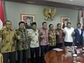 Setkab Kumpulkan Sekjen Parpol Pendukung Pemerintah