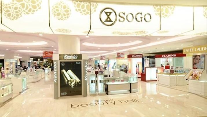 Foto: sogo.co.id