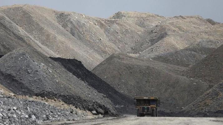 Cuaca China Mendingin, Harga Batu Bara Naik 3 Hari Beruntun