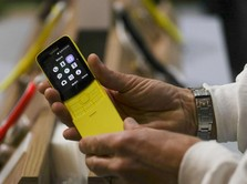 Alasan di Balik Nokia Rajin Luncurkan Ponsel Jadulnya