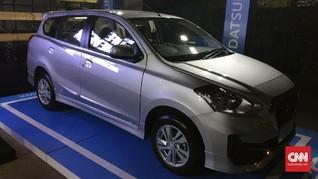 Menilik Teknis Pembaruan Datsun Go dan Go+ Teranyar