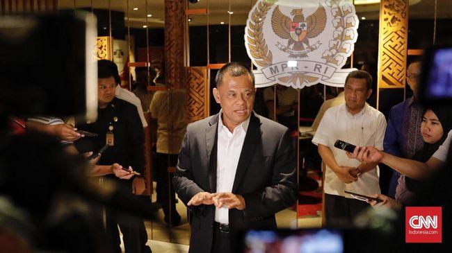Gerindra Siapkan Posisi Terhormat untuk Gatot di Tim Prabowo