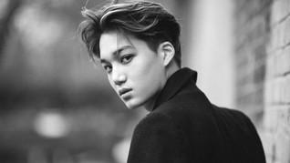 Rahasia Rambut Halus Kai EXO