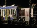 Tabrakan Kereta Barang dan Penumpang di Jerman, 2 Tewas