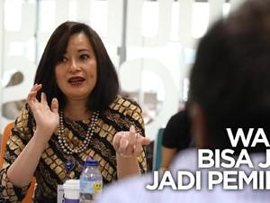VIDEO: Wanita Bisa Juga Jadi Pemimpin