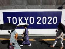 Olimpiade 2020 Dapat Lumpuhkan Sistem Kereta Api Tokyo