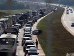 Mudik Idul Adha, 192 Ribu Kendaraan Tinggalkan Jakarta