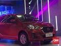 Alasan Datsun Hilangkan Nama Panca pada GO CVT