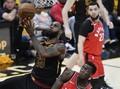 Cleveland Cavaliers ke Final Wilayah Timur NBA