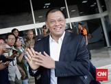 Peluang Pilpres Tipis, Karier Politik Gatot Belum Habis