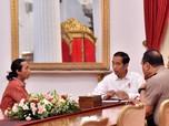 Jokowi Telpon Kapolri soal Sopir Dipalak, Begini Respons JICT