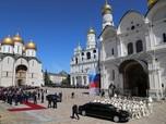 Senjata Hipersonik Baru Rusia Siap Dipakai Perang Pada 2020