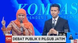 Emil Koreksi Gus Ipul Soal Kondisi Jalanan di Jawa Timur