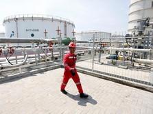 Cadangan BBM Nasional Akan Diatur di Perpres Cadangan Energi